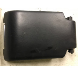 Discovery 3/Range Rover Sport Black Leather Arm Rest FJC500050